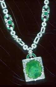 green emerald necklace images Mackay emerald necklace smithsonian institution