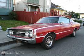 ford torino gt for sale 1968 ford torino gt fastback id 25943