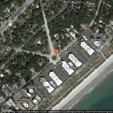 Cabana Shores Hotel Myrtle Beach Hotels Near Family Kingdom In South Carolina Usa Today