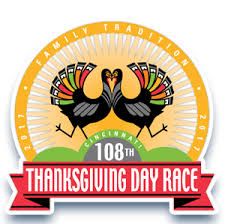 108th annual thanksgiving day race 2017 support our charities