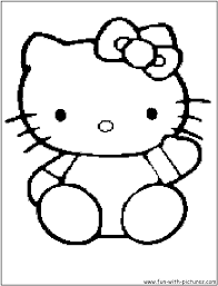 8 best images of hello kitty mask coloring page hello kitty as a