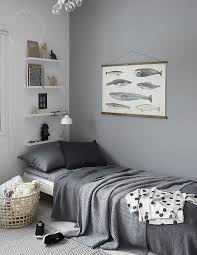Gray Boys Room Ideas Decoholic - Colors for boys bedrooms