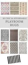 Kmart Cannon Bath Rugs by Best 25 Kids Playroom Rugs Ideas On Pinterest Children Playroom