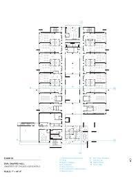 Lab Floor Plan Gallery Of Uc Lab U2013 Earl Shapiro Hall Valerio Dewalt