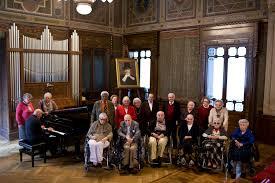 Le Salon Baden Baden Mailänder Scala In Der Saison 2016 17 Eher Casa Verdi Brugs
