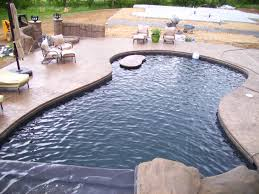 How Much To Concrete Backyard Pool Builder Northwest Arkansas
