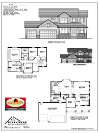 house plans com barrington hills u0027 floor plans