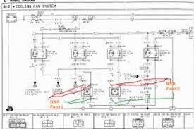 electric fan motor wiring diagram pdf wiring diagram