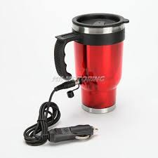 heated coffee mug smart mug ebay