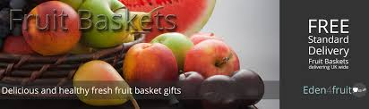 fruit baskets fresh fruit gifts fruit hampers delivered uk
