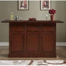 Wine Bar Table Bars U0026 Bar Sets You U0027ll Love Wayfair