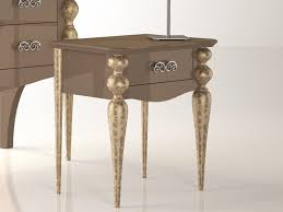 black and gold bedside table u2014 quickinfoway interior ideas