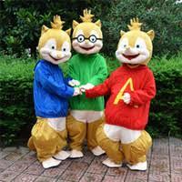 canada alvin chipmunks costumes supply alvin chipmunks