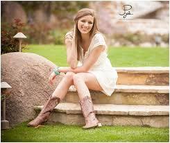 senior pic dress u0026 cowboy boots picture ideas pinterest