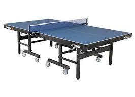 Tiga Ping Pong Table by Stiga Triumph Table Tennis Table Review