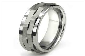 the urge wedding band unique mens spinner wedding bands men wedding bands