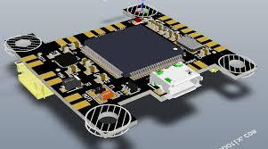 new design aero lab bees 3d lab factory dibris unige