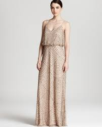 papell dress papell beaded dress blouson bloomingdale s