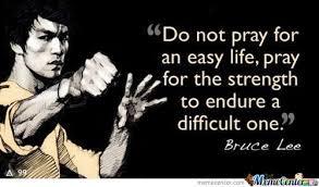 Bruce Lee Meme - bruce lee wisdom by captainawesome meme center