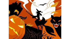 4k halloween wallpaper halloween archives free 4k wallpaper