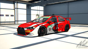mitsubishi fto race car cars list assetto corsa database