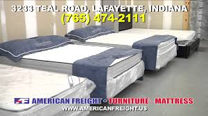 american freight video tour of american freight in lafayette indiana youtube