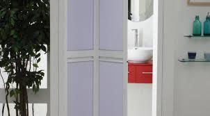 shower sweet folding shower door lowes tremendous bi fold shower