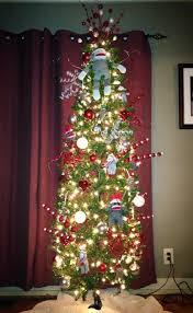sock monkey tree our tree holidays