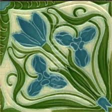 Art Deco Tile Designs 109 Best Tiles Images On Pinterest Tiles Art Tiles And Islamic Art