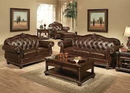 livingroom suites wonderful leather living room design leather loveseats living
