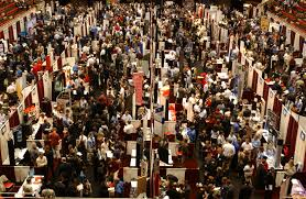 Job Fair Cover Letter by How To Prepare For A Career Fair The Prepary
