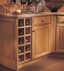 Wine Storage Cabinet Wine Storage Cabinet Kraftmaid