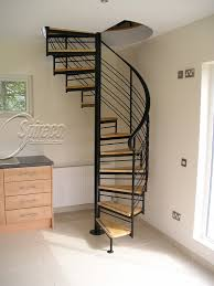 chic spiral staircase design 3 spiral stair design guide image of