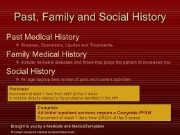 template for medical history 12 policy memo templates free sample