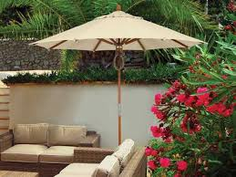 Patio Table And Umbrella Patio Umbrellas Patioliving