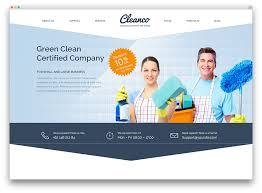 20 professional responsive construction company themes