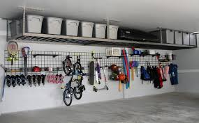 wall grids are the best way to organize your garage they are