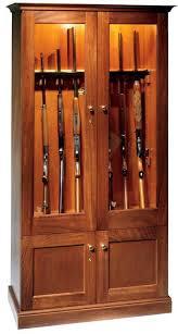 Pine Gun Cabinet 20 Best Gun Cabinet Images On Pinterest Gun Cabinets Gun