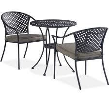 Wicker Bistro Table And Chairs Orchard Supply Hardware Store