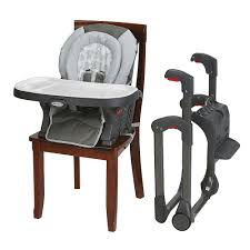 chaise haute graco chaise haute duodiner de graco eli graco babies r us