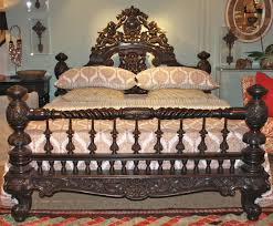 Rose Wood Bed Designs Kitchenkraft Cochin Interior Design Ideas Bengal By Design