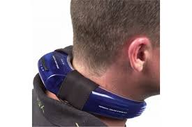 Desk Top Air Conditioner Personal Neck Cooling System Personal Thermal Management