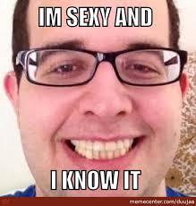 Sexy Guy Meme - sexy guy by duujaa meme center