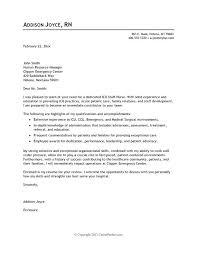 curriculum vitae cover letter template examples of resume title
