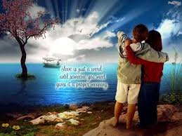 wallpaper romantic love on latest nature pics hd for androids
