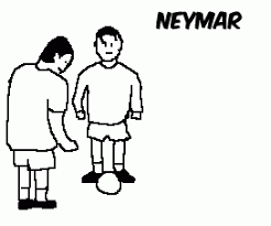 Gifs And Memes - image 568302 neymar s dive know your meme
