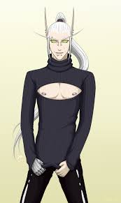 keyhole turtleneck keyhole turtleneck al by synoiren on deviantart
