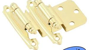 3 8 Inset Cabinet Hinges Amerock Kitchen Cabinet Hardware Store