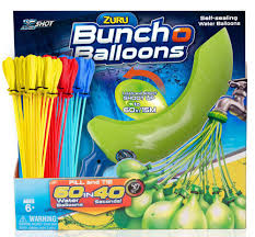 bunch balloons bunch o balloons launcher set arnold toys