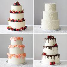 wedding cake diy 4 easy ways to diy a wedding cake brit co